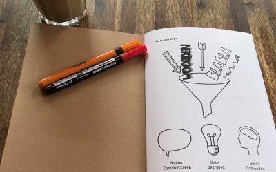 Waarom zakelijk tekenen je werk effectiever maakt