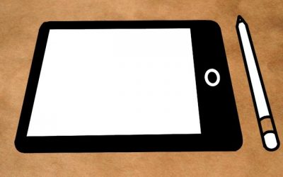 Digitaal tekenen: voordelen boven papier