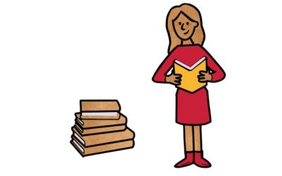 Boekentips voor zakelijk tekenen