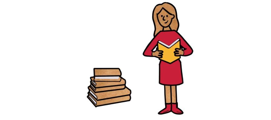 Boekentips zakelijk tekenen
