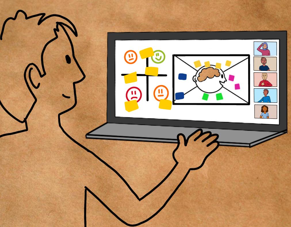 Boekentips voor visueel communiceren