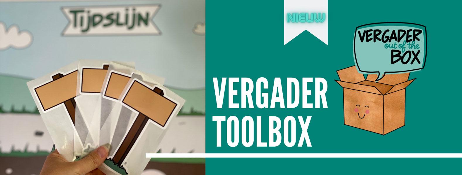 vergader toolbox
