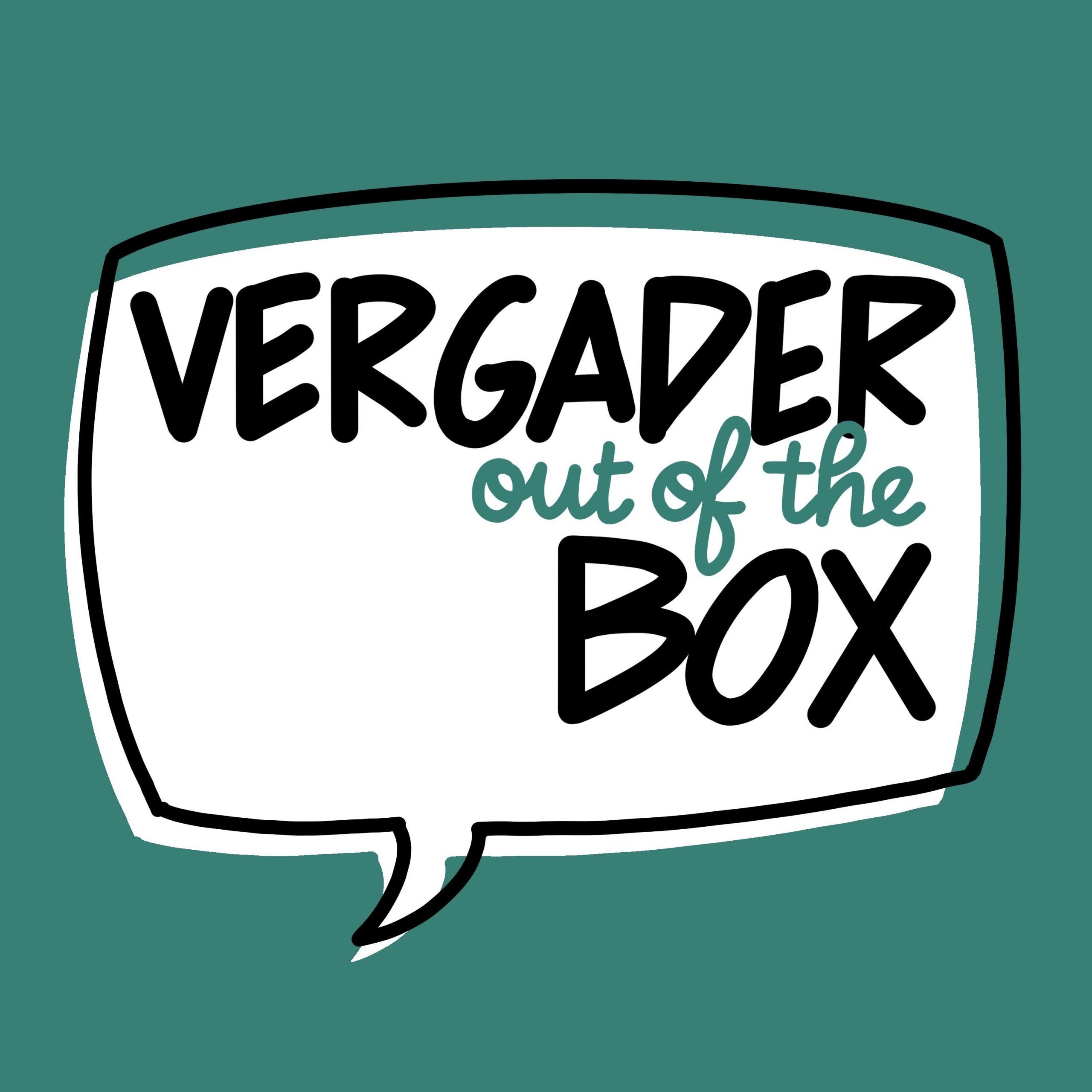 creatief vergaderen out of the box denken